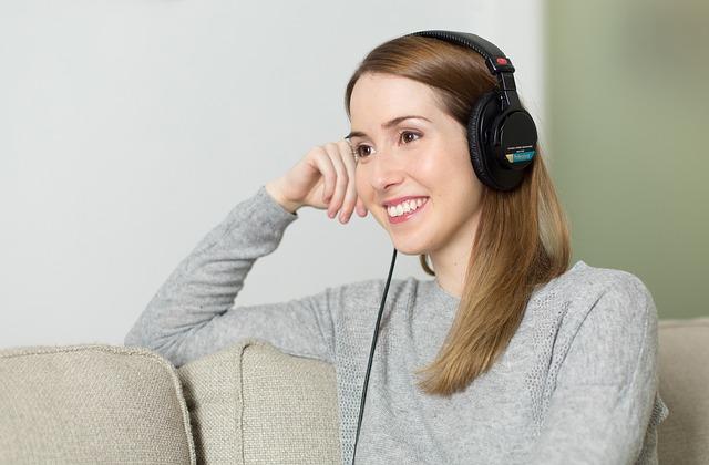 Hilfreich beim Dating: Musik!
